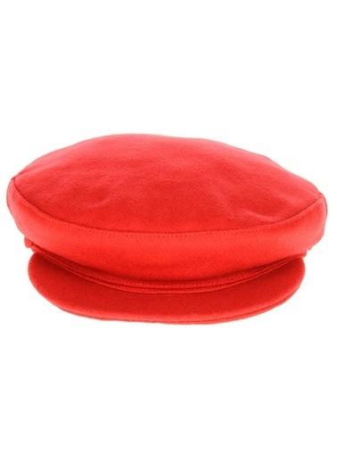 Divarese Şapka Kırmızı